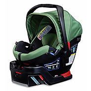 Be-Safe 35 Elite Infant Car Seat
