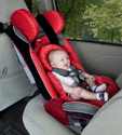 Safest Car Seats For Infants And Toddlers 2014