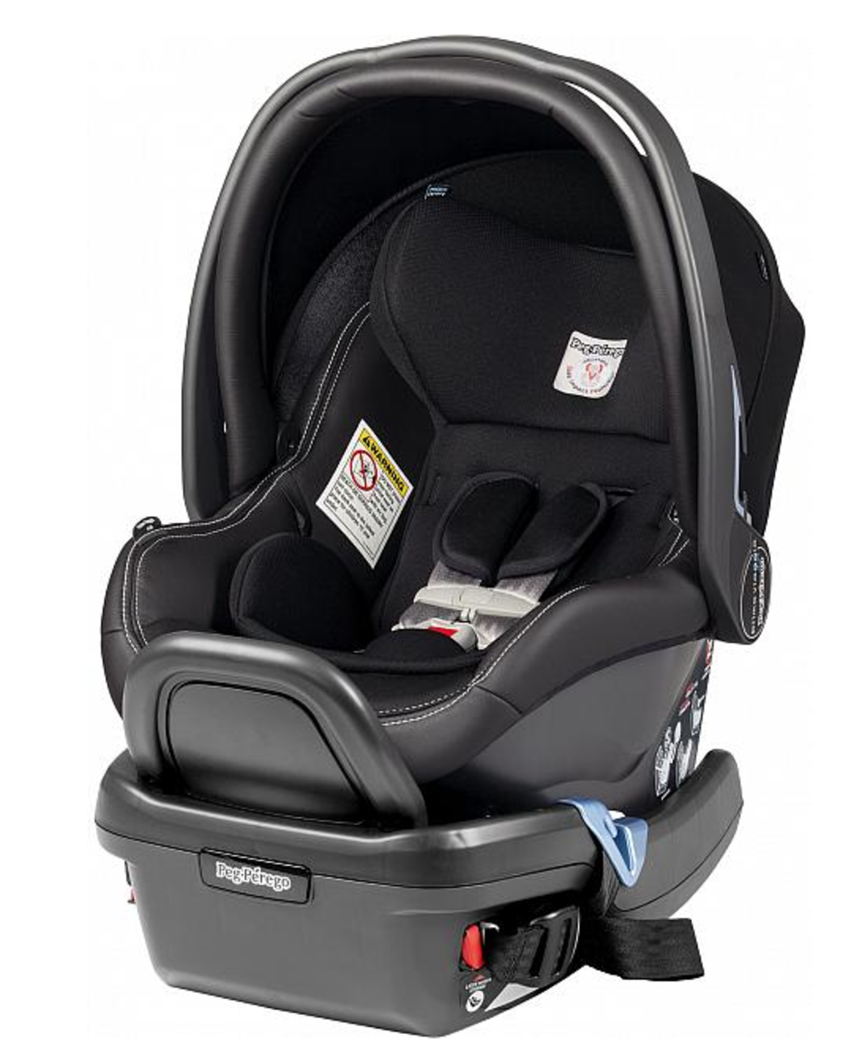 Headline for Safest Car Seats For Infants 2014