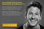 Best Hair Transplant Clinic in Delhi, NCR - Advanced Hair Studio