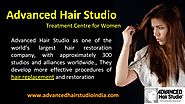 Advanced Hair Studio - Hair Treatment Centre for Women