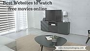 29 Best websites to Watch Free Movies online - Money Making Way