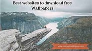 13 Best websites to download free wallpapers - Money Making Way