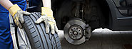 Flat Tire Repair Services in Toronto, Mississauga and Brampton | Towing Ontario