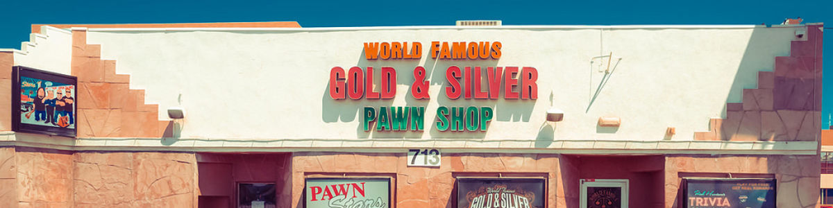 Headline for Top 10 Items Pawn Shops Like to Buy
