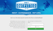 GetOutfitted - Rent. Experience. Return. (Outdoor Apparel Rental)