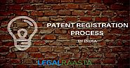 Patent Registration | File Patent Application |Legalraasta
