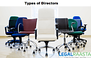Types of Directors as per Companies Act, 2013 | LegalRaasta |