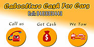 Caboolture Cash for Car