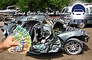 scrap cars for cash brisbane