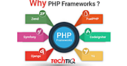 Why ? Developers Always Use PHP Framework !