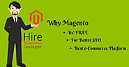 Why Hire Magento Developer On Hourly Basis?