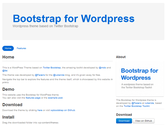 Best Free Bootstrap Themes And Templates Collection