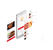 Knock together your own FoodPanda like App