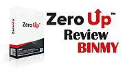 Zero Up 2.0 reviews - Write Your Own Reviews | BinMy.com