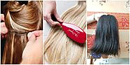 Choosing Hair Extension Tips From King Hair - Vietnamese Hair Supplier