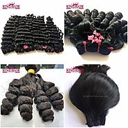 NOEL HAIRSTYLES WITH VIETNAM HUMAN HAIR EXTENSIONS