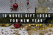 10 Novel New Year Gifts for 2017 - Best Gifts & Gift ideas in India