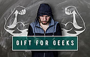The Ultimate Guide to Gifts for Geeks in India | 2018
