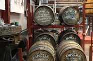 Discovering the Dingle Whiskey Distillery