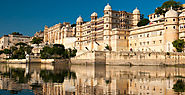 Hire a Shreeji Taxi: An Easy Way to Get to Your Destination in Udaipur | Taxi Services in Udaipur