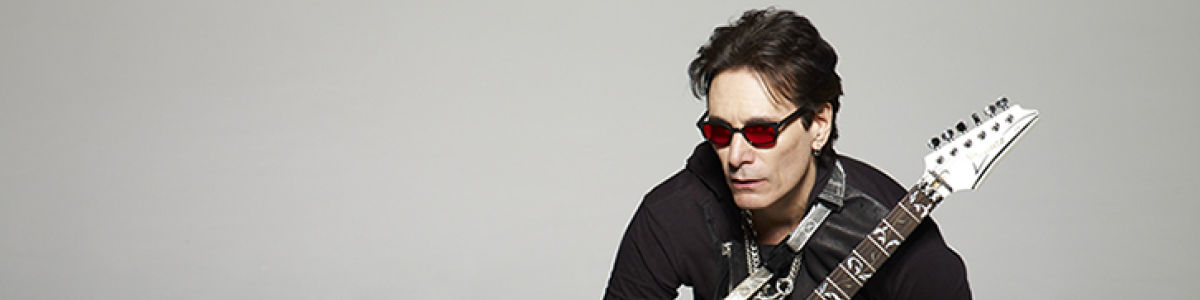 Headline for Top 10 Greatest Steve Vai Songs