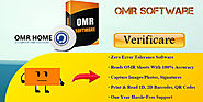 What Is an OMR Software? - OMR Home
