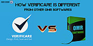 How Verificare Is Different from Other OMR Softwares - OMR Home