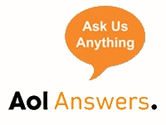 AOL Answers. Ask Us Anything