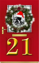 Tasha's Thinkings: Wittegen Press Advent Giveaway 2013 - Day #21 - Cat's Creation by Natasha Duncan-Drake