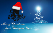 Sophie's Thoughts and Fumbles: Merry Christmas - Win all 24 eBooks from the Wittegen Press Advent Giveaway 2013