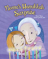 Nonna's Hanukkah Surprise