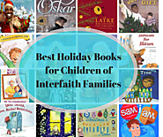 Best Children's Hanukkah and Christmas Books: Holiday Books for Children of Interfaith Families - Best Books Buy Now