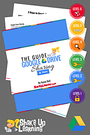 Website at http://www.shakeuplearning.com/blog/the-guide-to-google-drive-sharing/