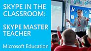 Skype Master Teacher Interview - St. Joseph's Primary