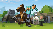 Hour of Code: You can now create your own version of Minecraft