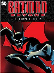 Batman Beyond 1999
