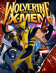 Wolverine and the X-Men 2009