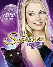 Sabrina Teenage Witch