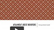 Roof Maintenance Tips | Atlantas Best Roofers