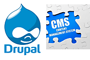 Drupal CMS - Meeting all Your Web Development Criteria with its Plethora of Features