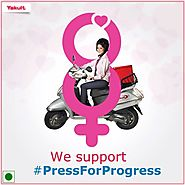 Yakult, India - Yakult understands the importance of...