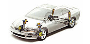 How Car Suspensions Work | HowStuffWorks