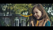 Amazon Christmas Advert 2017 - 'Give' 60""