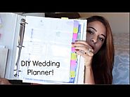 How To: DIY Wedding Planning Binder: How to | Wedding Planning