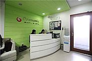 DYNAMIC FERTILITY AND IVF CENTER