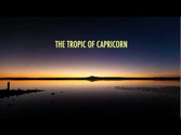 Greg Kiss - THE TROPIC OF CAPRICORN