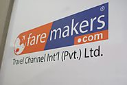 Book Cheap International Airline Tickets from Faremakers.com