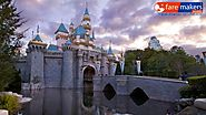 Faremakers Travel Channel — Why Disneyland is the most favorite place
