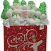 Ingallina's Box Lunch Kicks Off the Holiday Season with New Holiday Party Platters and Gift Baskets! ~ Ingallina's Bo...